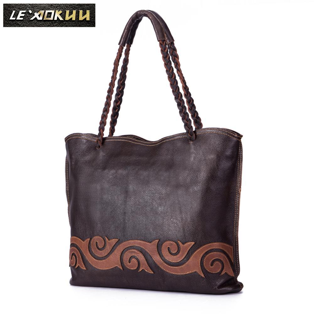 حقيبة يد نسائية جلدية فاخرة ، حقيبة تسوق كبيرة ، حقيبة كتف ، حقيبة حمل أنيقة ، 2019 ، 6777-c ، 100%