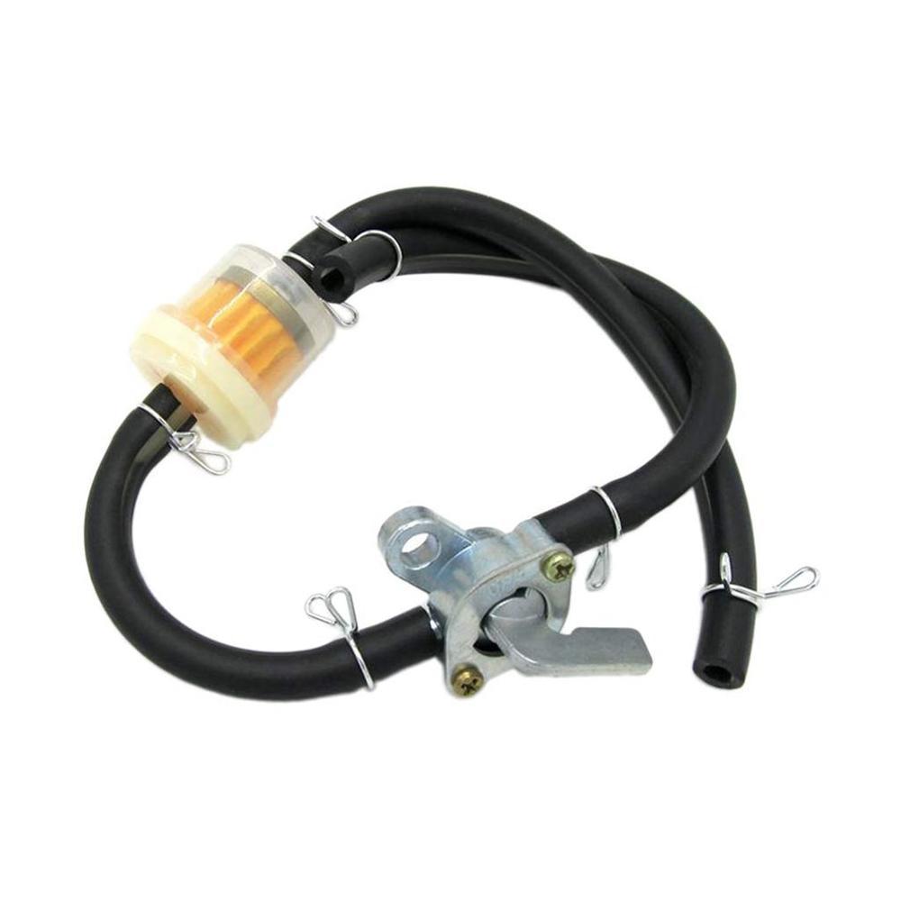 Low Price Universal Fuel Tap Gasoline Switch Fuel Tap Gasoline Tap Faucet For Generator Gas Engine F