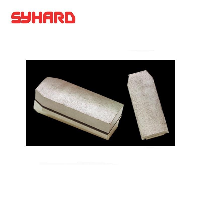 Ferramentas de Diamante 120 Pedra Polimento Bloco Diamante 24 – 36 60 80