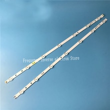 LED Backlight Lamp strip For 28773A 28772A BN96-39055A 30056A CY-DF550CSLV1H CY-DF550CSLV4H LSF550HJ