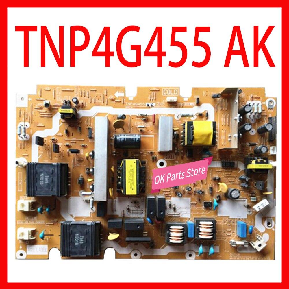 TNP4G455 AK امدادات الطاقة مجلس المعدات المهنية دعم الطاقة مجلس التلفزيون TH-L32X15C TH-L32X10C بطاقة امدادات الطاقة الأصلي