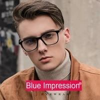 anti blue light glasses womens men eyewear frame square myopia frames spectacles frames ladies transparent optical eye glasses