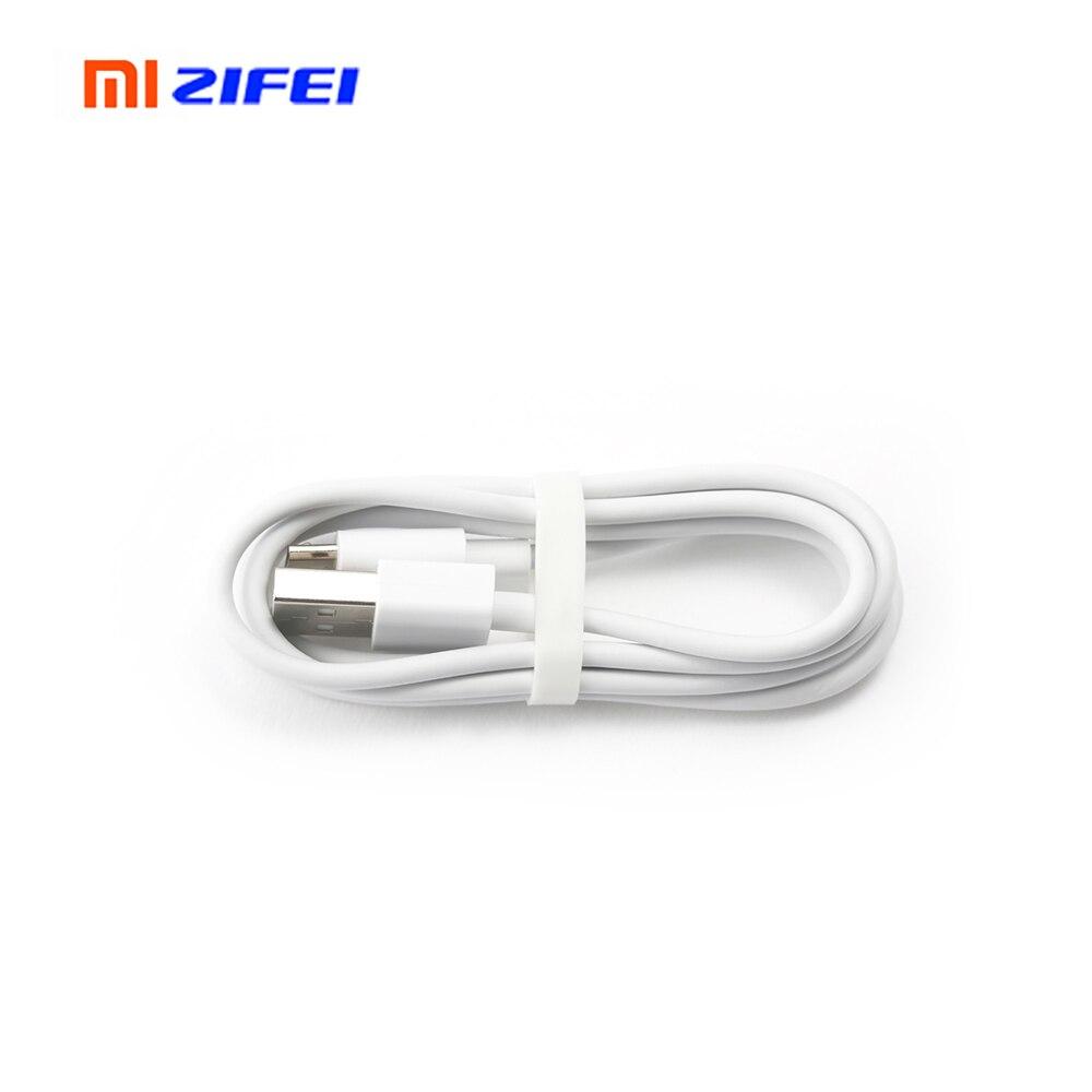 Cable Micro usb Xiaomi 1m, Cable de datos USB de carga rápida para teléfonos inteligentes samsung xiaomi y Android, cable de carga con fecha