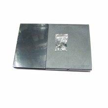 10PCS Hohe Qualität Volle Gehäuse Shell Fall mit komplette teile für PS2 Dünne 9000X9 W 90000 Konsole abdeckung