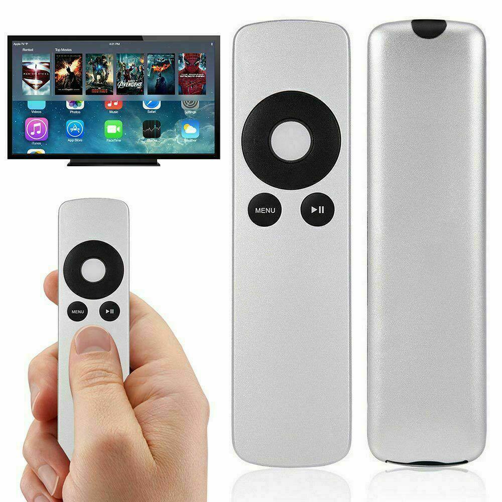 Control remoto himmiss para Apple TV TV1 TV2 TV3 Control remoto oficial de Apple TV A1294 para Apple TV todas las versiones