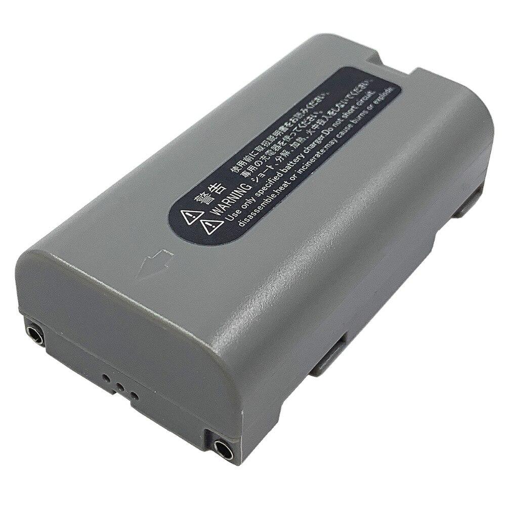 العلامة التجارية الجديدة topcon BDC71 بطارية ل Topcon GM-52 إجمالي محطة 7.2 فولت sokkia BDC71 2993mAh بطارية ليثيوم أيون حزمة