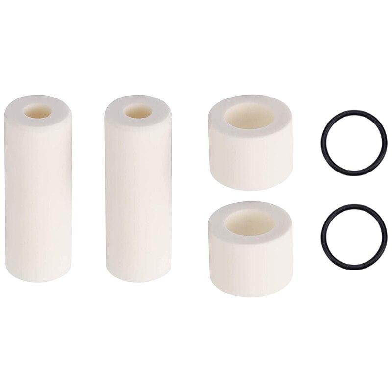 Pressure Washer Sandblasting Nozzle Tip, Replacement Wet Sandblaster Attachment, 5000 PSI