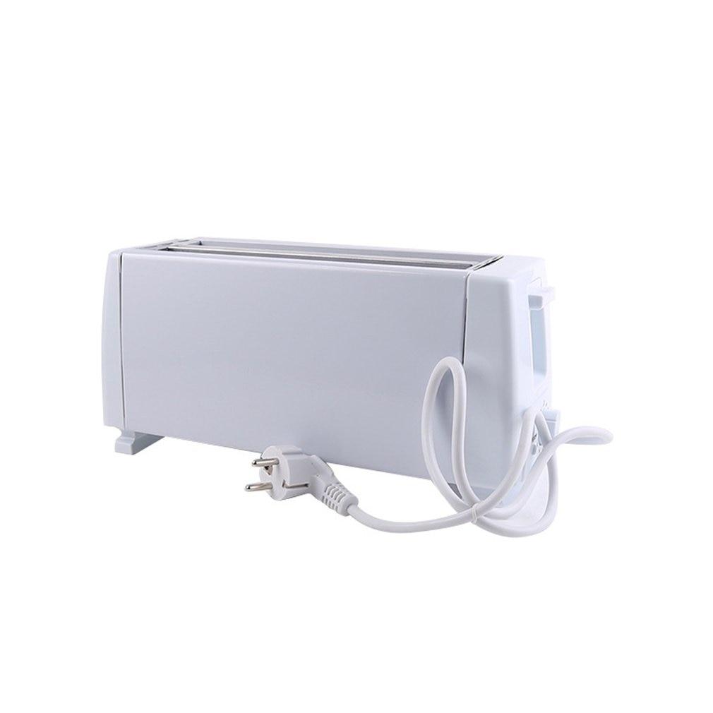 1 pcs 4 slices home toaster multi-function breakfast machine toaster toast sandwich toaster equipment
