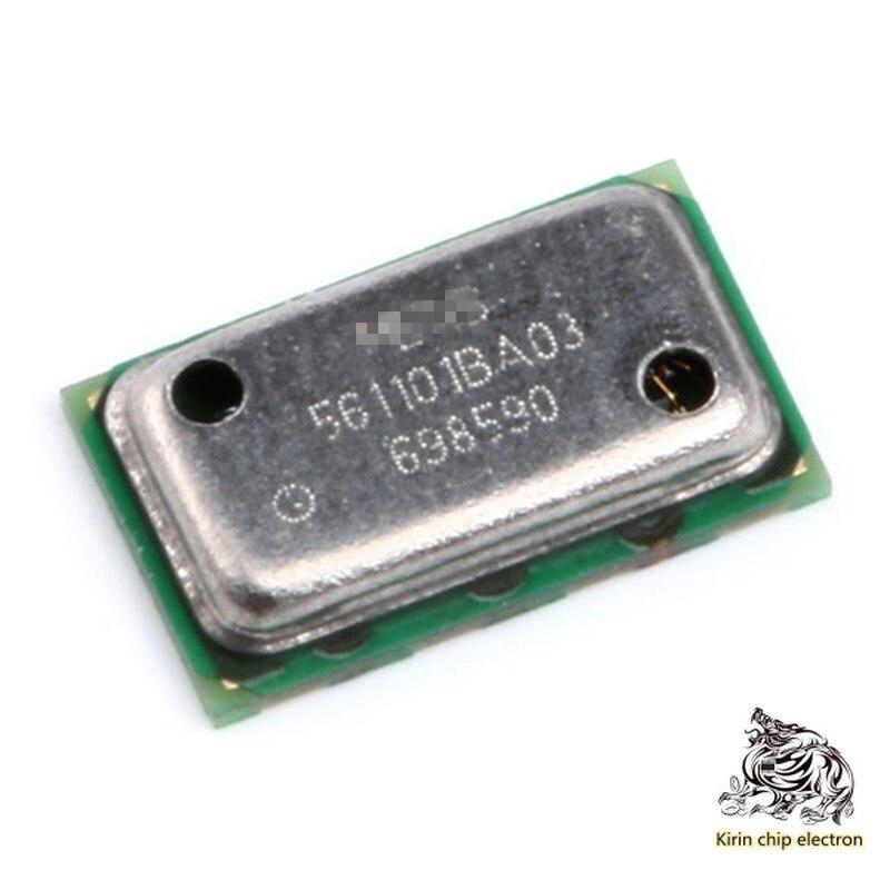 4 قطعة/الوحدة ms5611-01ba03 ms5611 الحديد ختم ضغط الاستشعار رقاقة
