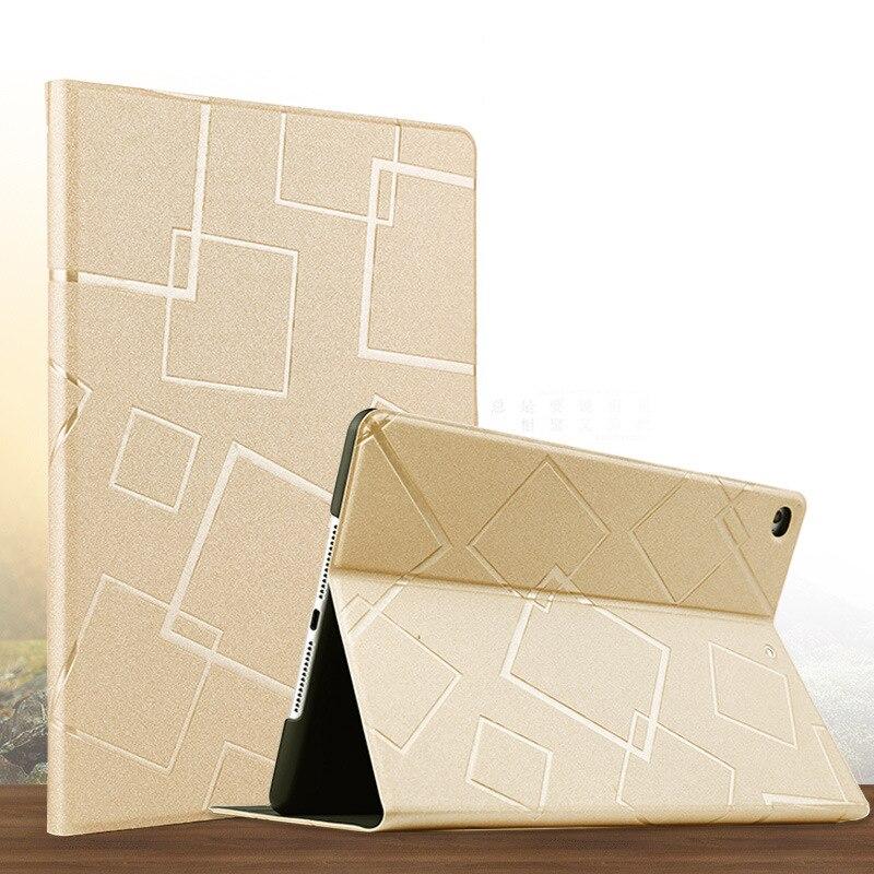 Funda con tapa inteligente Para iPad Air 3, cubierta protectora Para iPad...