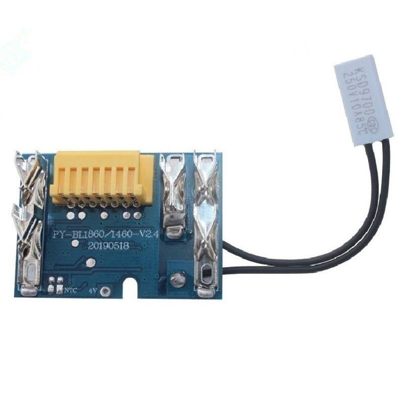 18 в чип Аккумулятора Замена платы PCB для Makita BL1830 BL1840 BL1850 BL1860
