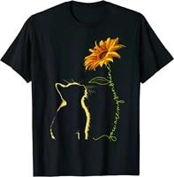 2021 t shirt women kawaii summer tops t shirt tee shirt unisex cat you are my sunshine t shirt cats tee shirt gifts t shirt