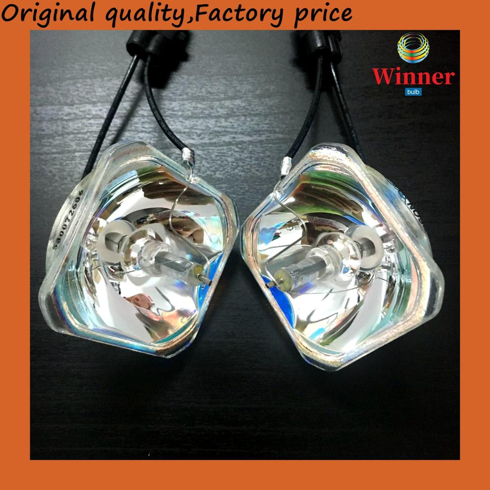 Nueva lámpara Original para ELPLP53/V13H010L53 EB-1830/EB-1900/EB-1915/EB-1920W/EB-1925W/PowerLite 1925W /PowerLite 1830/H314A/VS400