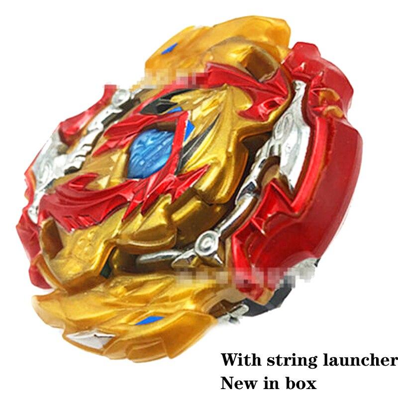 Bayblade Burst GT B-149 Lord Spriggan стартер с LR String Launcher спиннинг Gyro Bays Beys Bable Toy детский подарок новинка в коробке