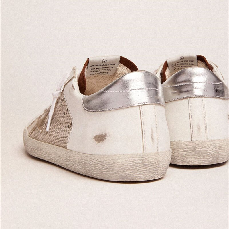 2021 Autumn and Winter New Products Mesh Stitching Made Old Parent-child Dirty Shoes Fashion Children's Casual Shoes QZ130 enlarge