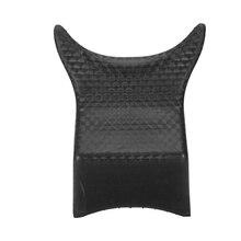 Durable Hairdressing Relax Back Neck Rest Shampoo Bowl Hair Washing Backwash PVC Cushion Unit Pillow
