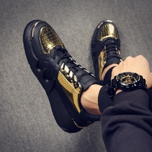 YSHUNIJ Fashion brand men's shoes spring and autumn new 2021 men's fashion low top sports men's shoe