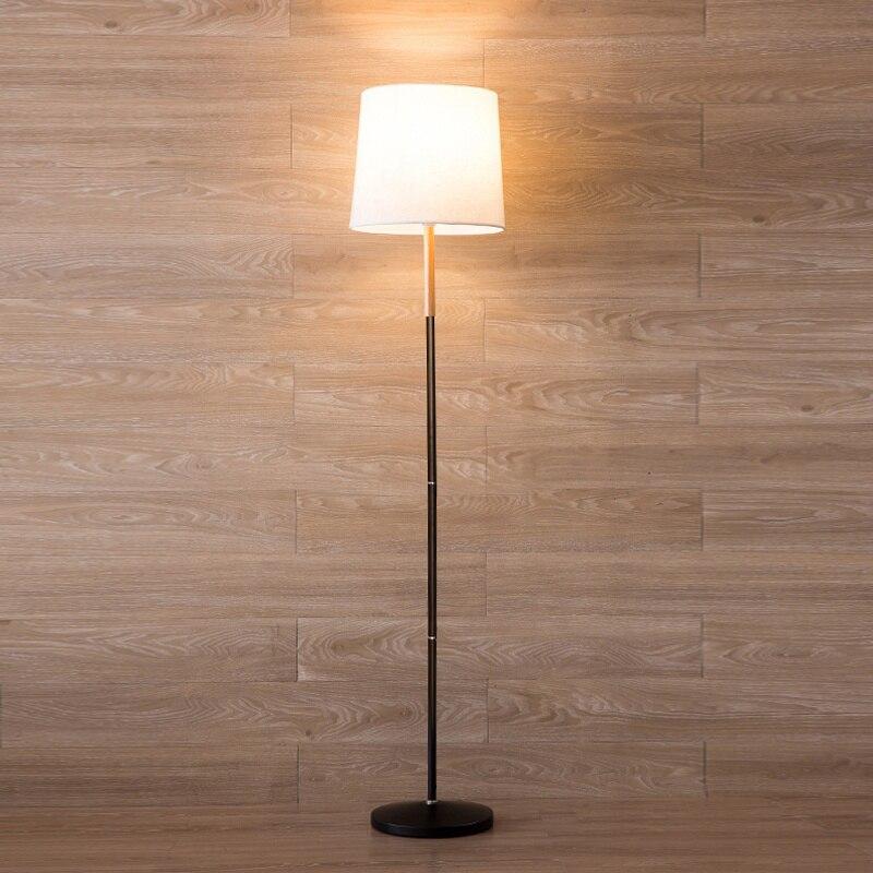 Revech الحديثة الحد الأدنى الديكور المنزل الفاخرة الدائمة مصباح طويل القامة ضوء Led مصباح أرضي الزاوية لغرفة المعيشة غرفة نوم