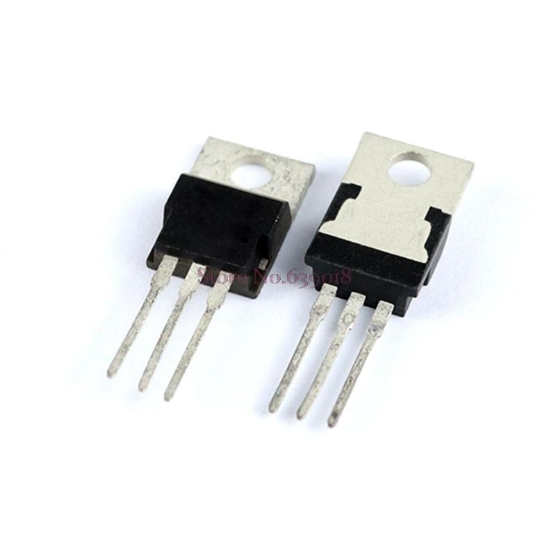 5pcs/lot K2542 2SK2542 TO-220 500V 8A