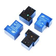 10 pçs/lote SLA-05VDC-SL-C/SLA-12VDC-SL-C/SLA-24VDC-SL-C 5V 12V 24V 6P 6Pin T90 30A Relé