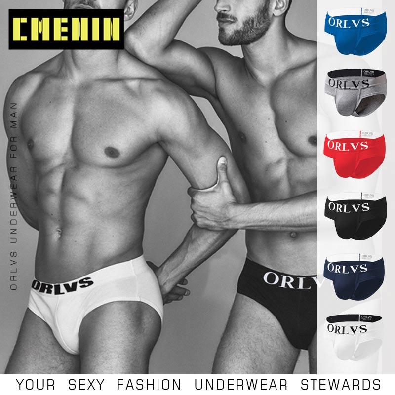 Sexy Underwear Men Briefs Slip Jockstrap Men Bikini Gay Men Underwear Male Cueca Male Panties For Man Print Slip Cuecas Lingerie