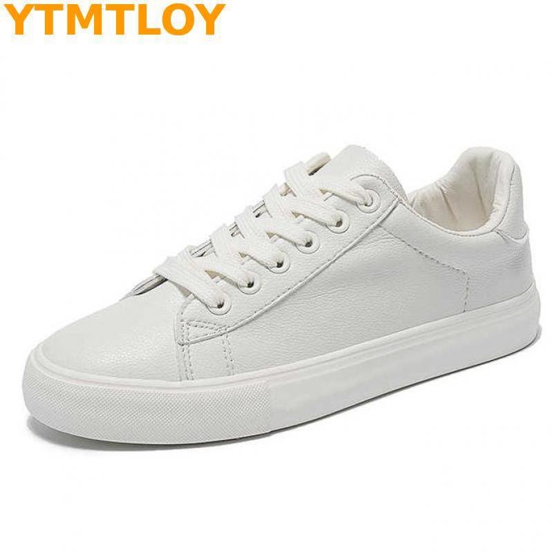 2020 Spring White Shoes Women's Shoes Ladies Casual Shoes Fashion Sneakers Street Cool Women's Shoes Zapatos De Hombre