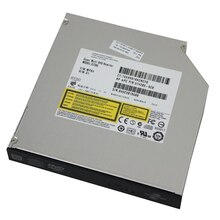 T50N SATA Multifunction Tray Loading Writer Internal Optical Drive Slim RW Recorder DVD Burner Replacement Notebook High Speed