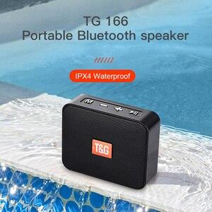 2021 Новый мини портативный Bluetooth динамик маленький беспроводной музыкальный Бумбокс сабвуфер TF USB динамик s для телефонов с fm-радио altavoz