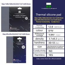 Thermalright ODYSSEY Heat Dissipation Silicone Pad CPU/GPU Graphics Card Thermal Pad Motherboard Sil