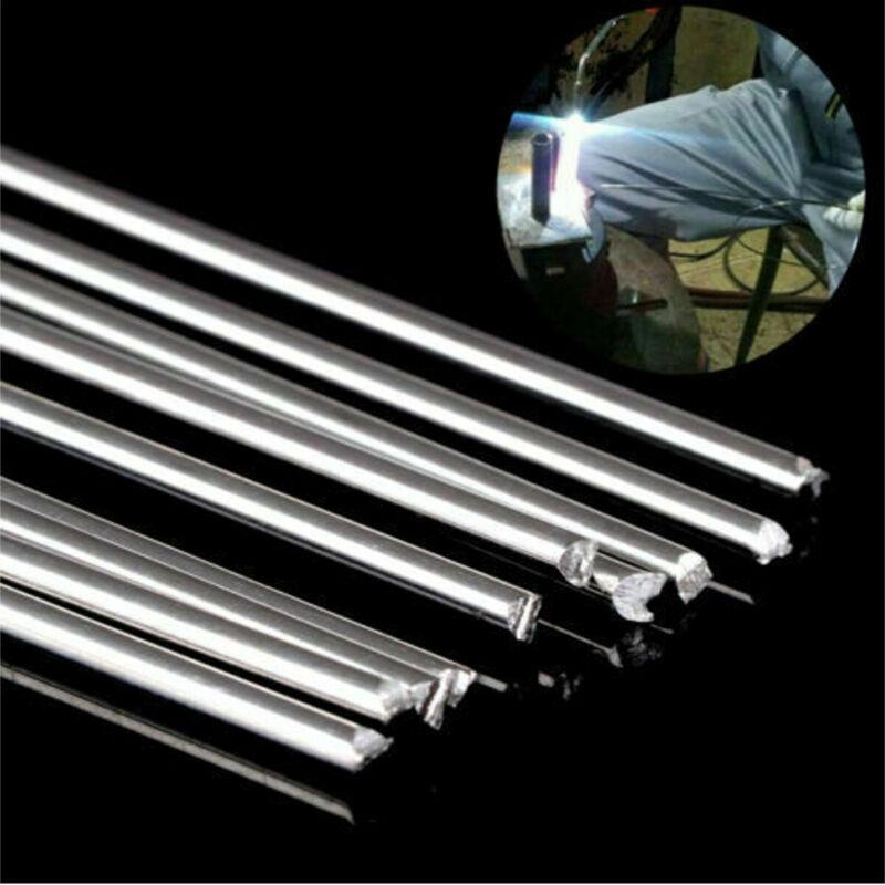 Fluxo de alumínio fusível da solda do magnésio de 100*1.6/2.0mm cored fio que solda a fonte