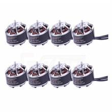 8 pièces GARTT ML 3508 700KV 3 série moteur sans brosse pour RC multi-rotor quadrirotor Hexacopter Drone