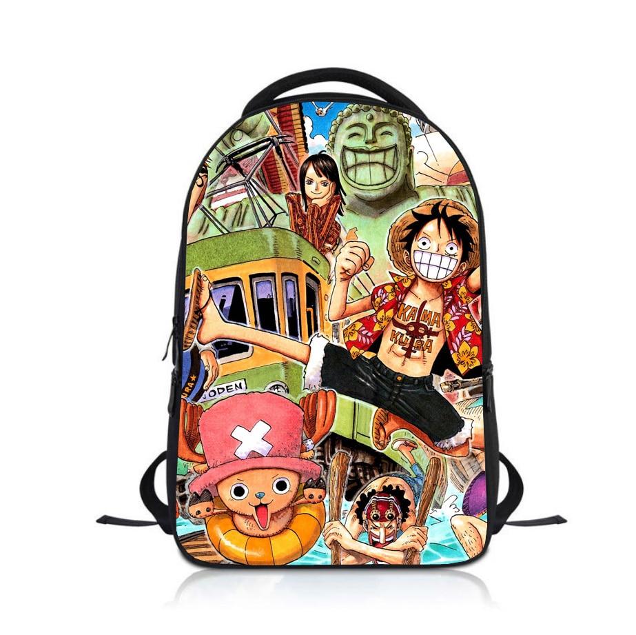 Фото - Аниме цельный рюкзак для студентов школьный рюкзак детский мультяшный рюкзак для мальчиков и девочек рюкзак Детский рюкзак рюкзак