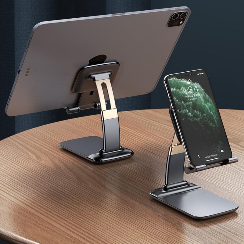 Adjustable Phone holder Smartphone holder Tablet Stand For Xiaomi Samsung iphone ipad Holder for pho
