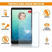 tablet tempered glass for alcatel onetouch pixi 3 8 0 full screen anti scratch explosion proof anti shock protector screen 9h