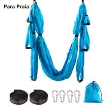 Offre spéciale hamac de Yoga Anti-gravité Parachute ultra-léger en Nylon