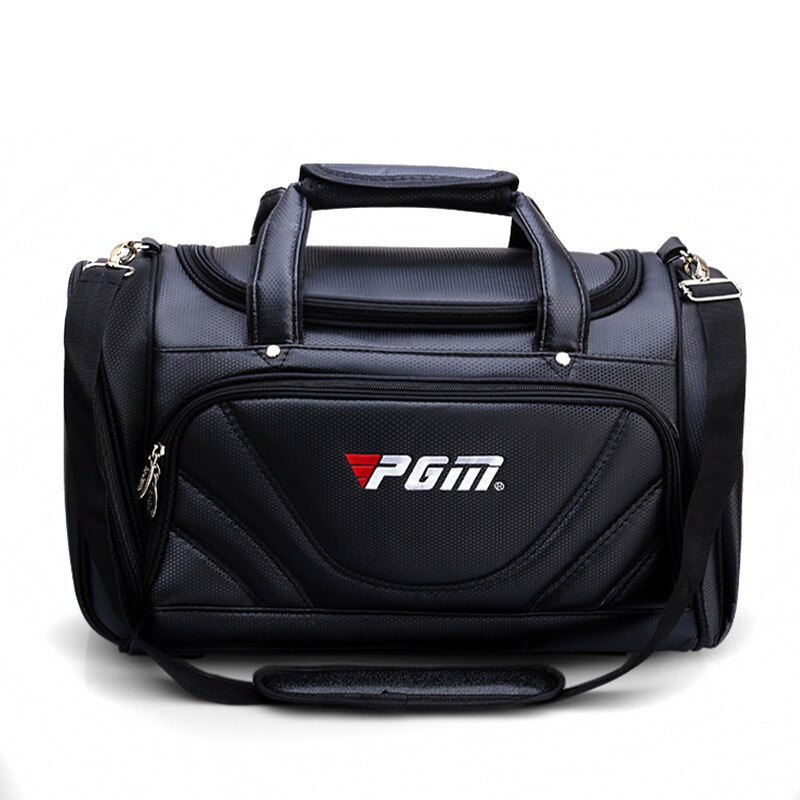 Golf Bags Large Capacity Golf Clothing Bags Waterproof Golf Shoes Bag Double Layer Sports Handbags Golf Shoes Bag