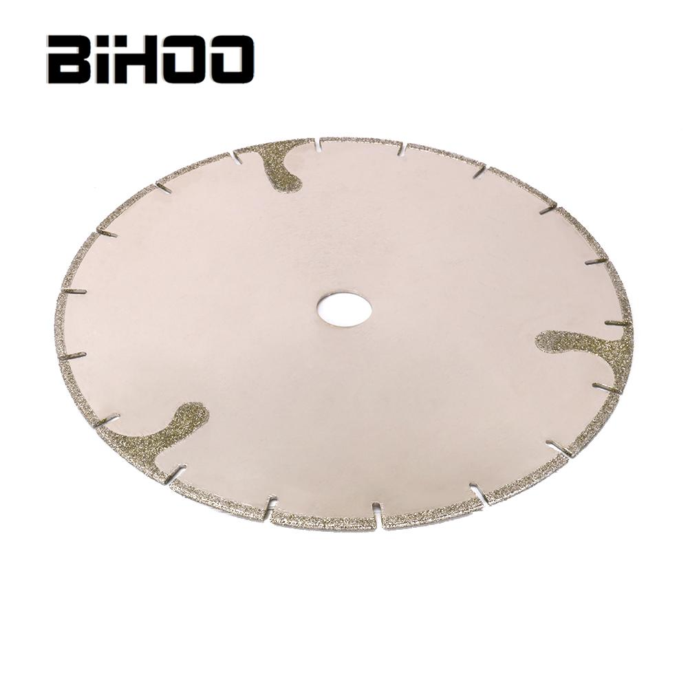 "9 ""disco de corte de diamante furo 22.2mm viu lâmina disco de corte circular para telha de mármore cerâmica"