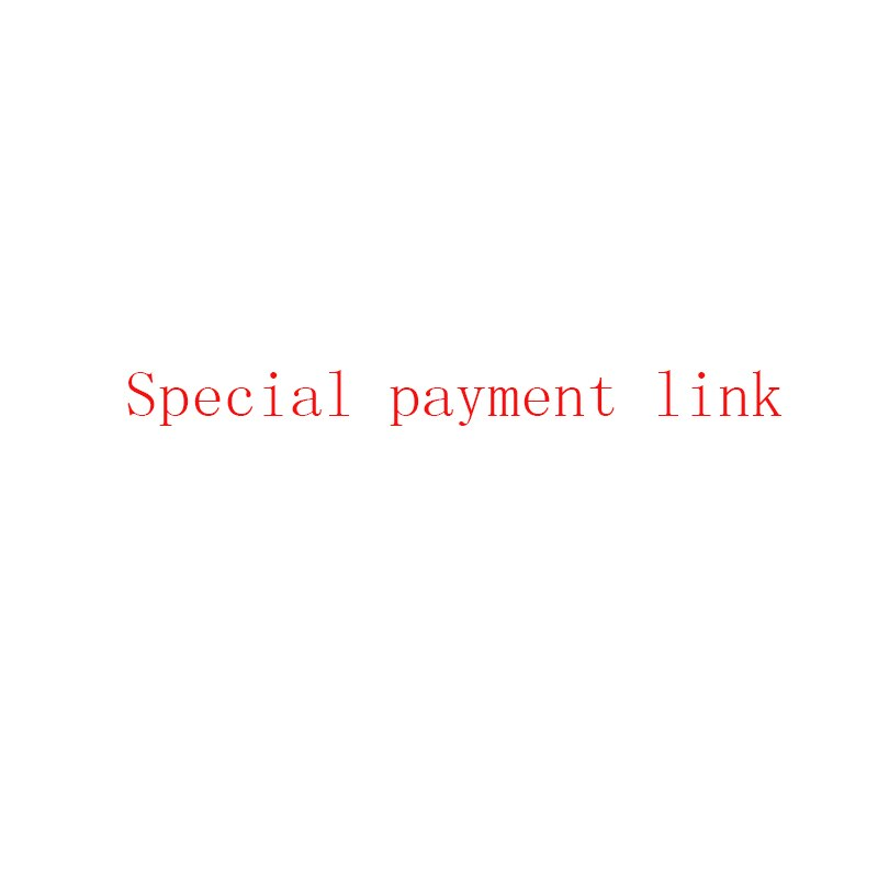 Special Payment Link