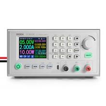 RD RD6006 RD6006W CNC 스위치 USB WiFi 가변 전원 공급 장치 DC 조정 벅 전원 모듈 벅 전압 변환기 전압계