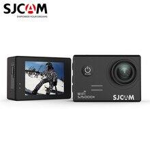 SJCAM SJ5000X Elite Gyro Sport caméra daction WiFi 4K 24fps 2K 30fps plongée 30M étanche NTK96660 SJ CAM 5000 voiture DV