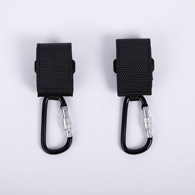 2PCS Baby Stroller Hook  Plastic Baby Car Stick Hook Pram Pushchair Hanger Hanging