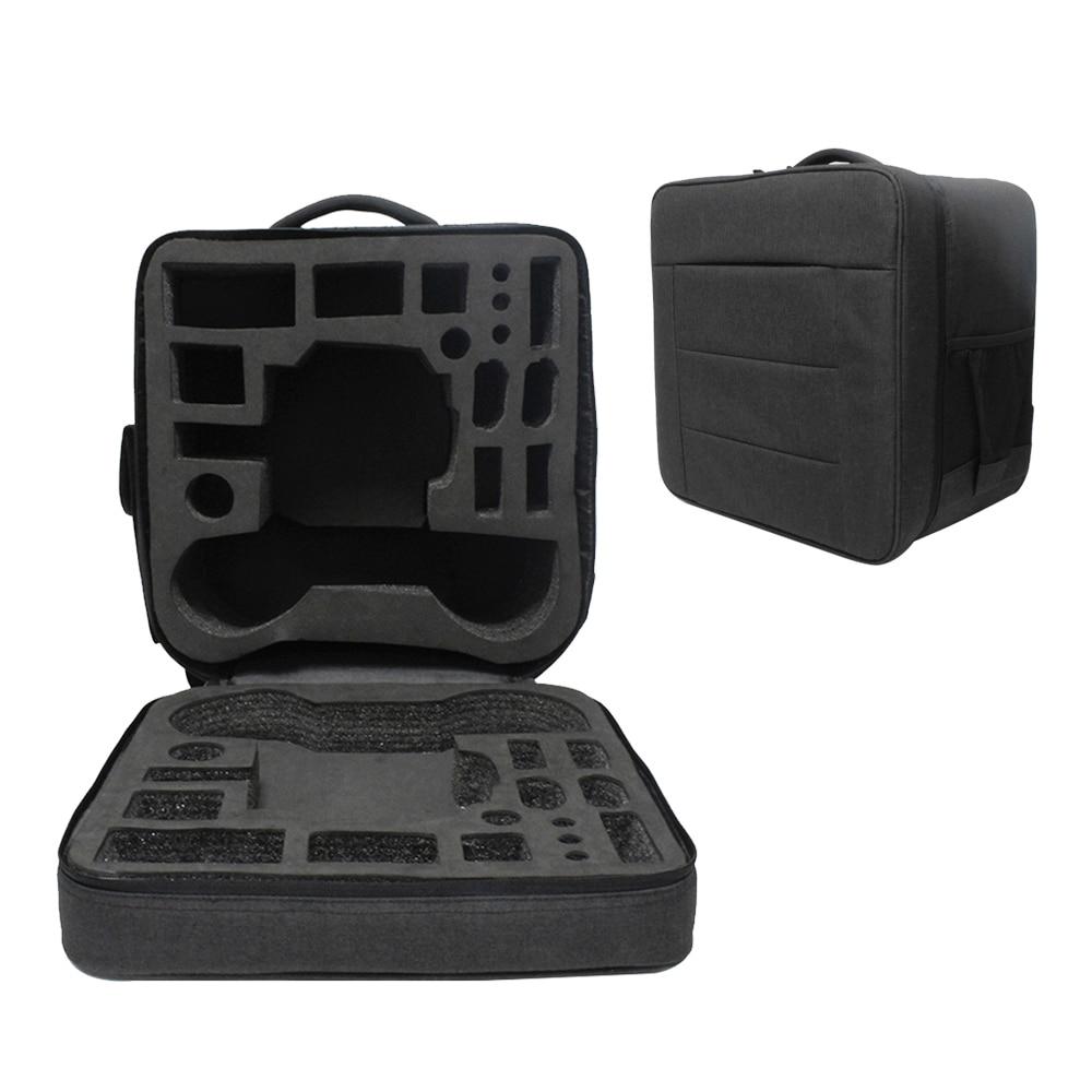 Estuche de almacenamiento mochila para DJI RoboMaster S1 Robot bolsa de transporte caja de protección a prueba de golpes para DJI RoboMaster S1 Accesorios