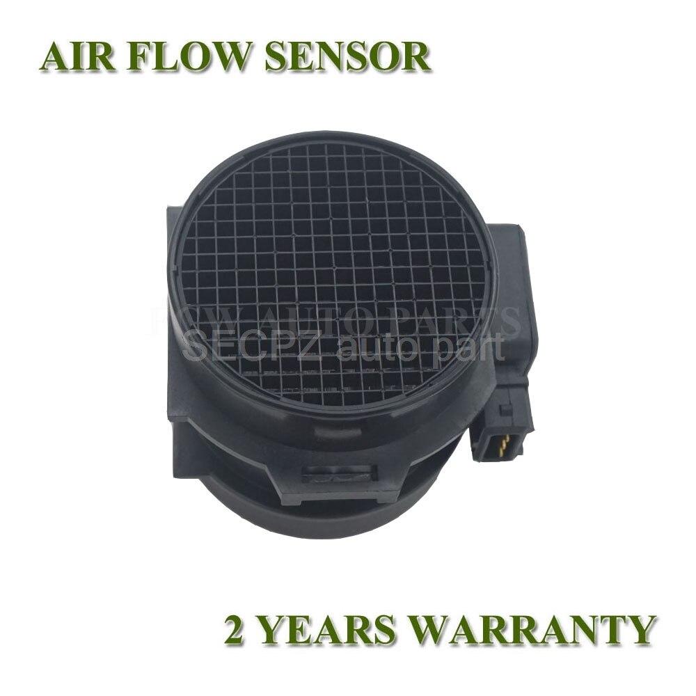 5WK9605 5WK96050 1432356 1 432 356 Mass Air Flow Maf Sensor For BMW 3 E46 320 323 325 328 i Ci 320i 325i 325Ti 325Xi M52 M54