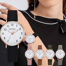 Luxury Watch Women Alloy Temperament Ladies Belt Watch Analog Luminous Quartz Elegant Woman Watch ч