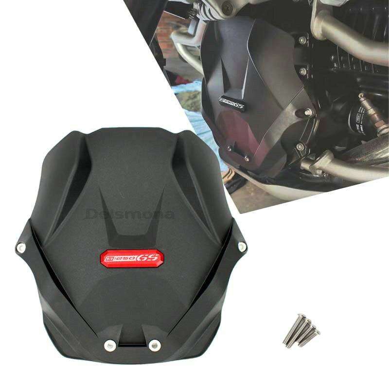 غطاء حماية اسكان المحرك الأمامي للدراجة النارية BMW R1250GS ADV R1250R R1250RS R1250RT