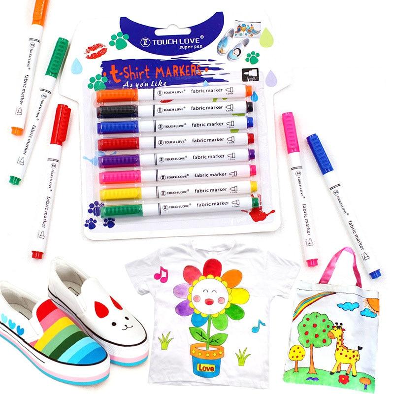 paquete-de-rotuladores-de-colores-para-tejido-textil-marcadores-para-la-ropa-manualidades-ideales-para-pintar-en-el-colegio-o-en-casa-material-de-papeleria-suministro-para-graffitis-8-unidades