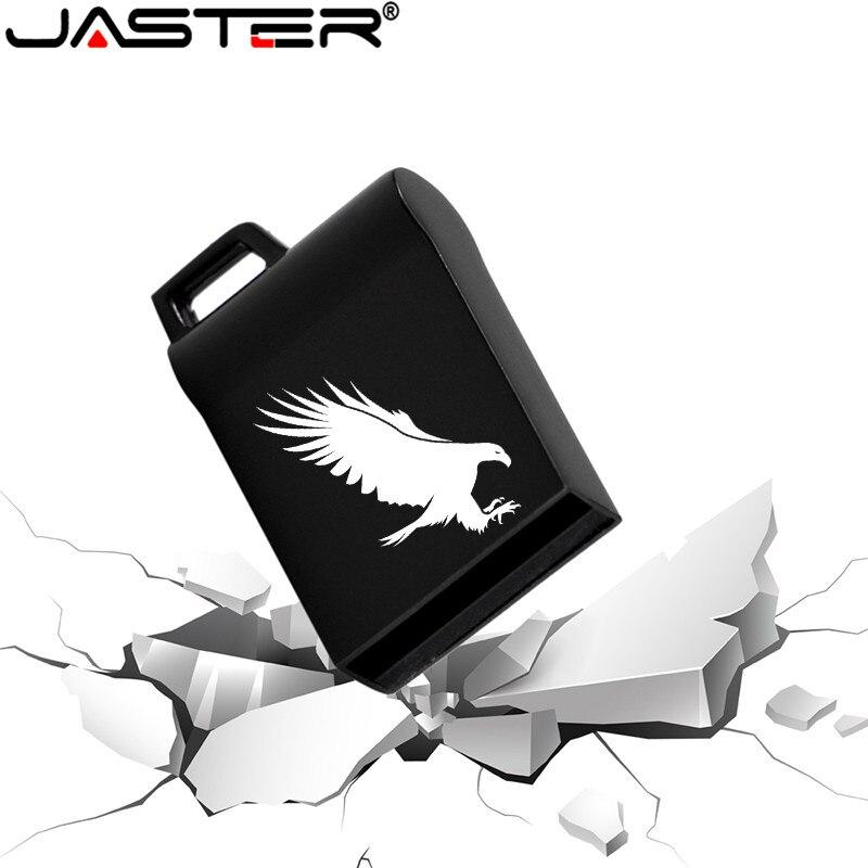 JASTER-Mini unidad Flash USB, 64 GB, 32 GB, 16 GB, 8 GB,...