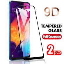 2PCS Volle Abdeckung HD Screen Protector Glas Für Sony Xperia 8 XA2 XA1 Plus X L3 5 1 XZ4 gehärtetem Glas Schutz Film Zubehör