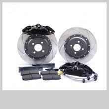 Jekit RACING 9200 kit détrier de frein pour ES240 ES350 LX570 Rx270 accessoires de frein de voiture roue de voiture avant pour jante 17
