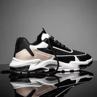 spring new mens old shoes casual sports shoes mens trend wild youth large size breathable lightweight mens shoes